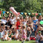 Rugsėjis Panevėžio miesto bendruomeniuose šeimos namuose